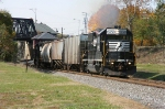 Push/Pull Local H76 W/former Conrail GP40-2s